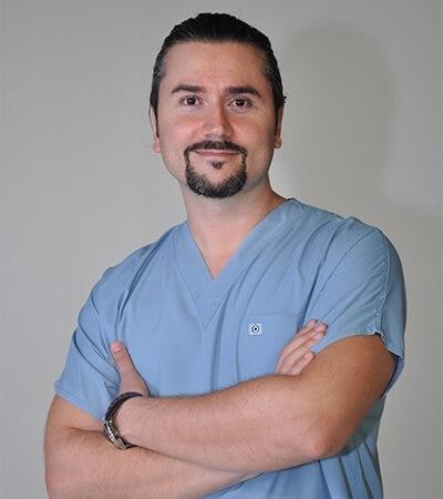 Dr. Kaplan Baha Temizgönül