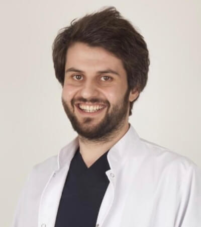 Dt. Ahmet Duran Gedik