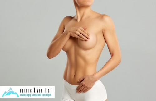 Breast Lifting Surgery