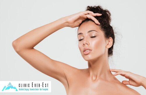 Underarm Surgery (Brachioplasty)