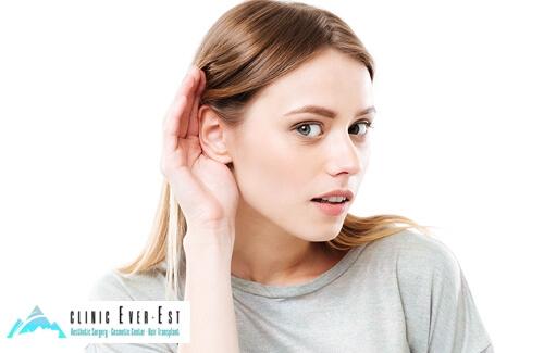 Kulak Estetiği Maliyeti