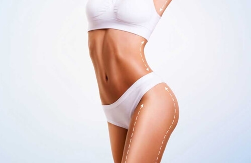 Fat Removal Surgery (Liposuction)